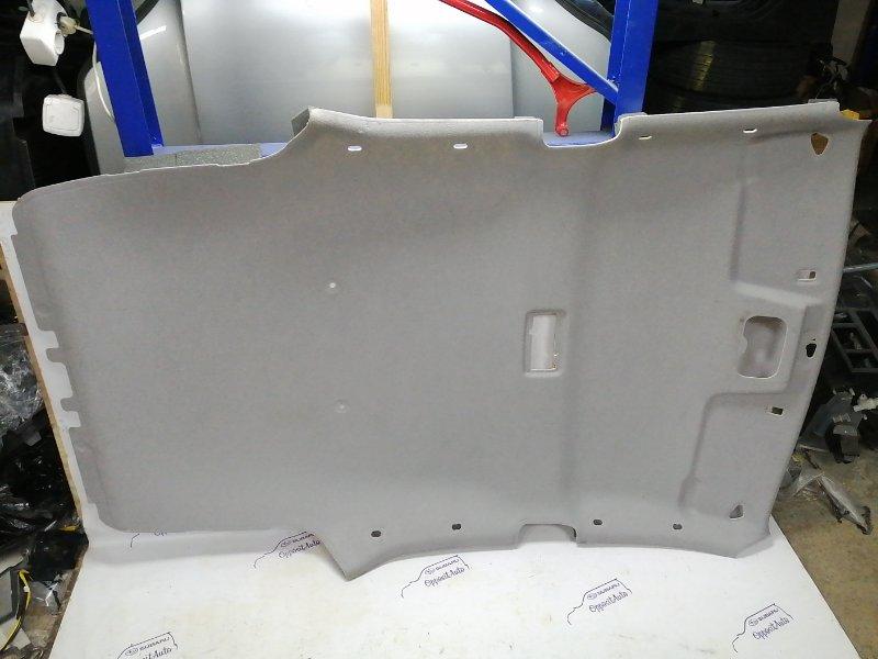 Обшивка потолка Subaru Impreza GGA EJ205DX5BE 2003