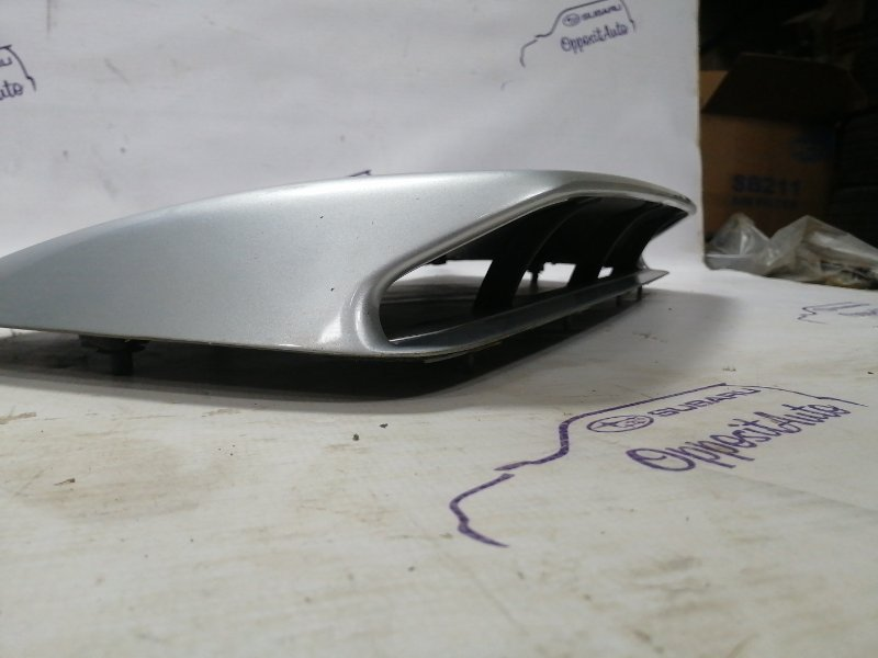 Ноздря Subaru Impreza GGA EJ205DX5BE 2003
