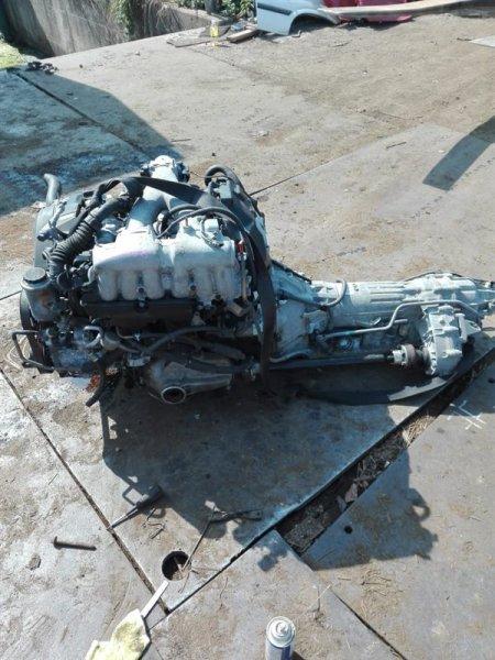 Двигатель Toyota Brevis JCG15 1JZ-FSE 2003