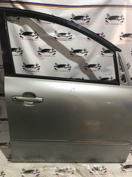 Дверь боковая Toyota Ipsum ACM21 2AZ 2006 передняя правая