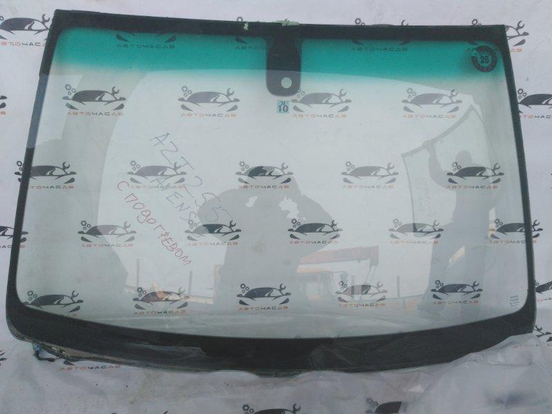 Лобовое стекло Toyota Avensis AZT255