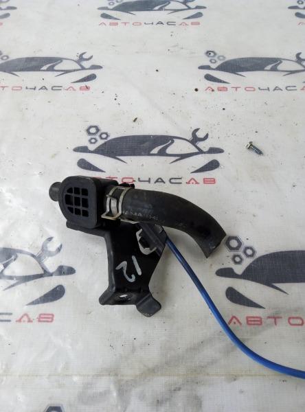 Кран печки Honda Cr-V RD1 B20B 1997