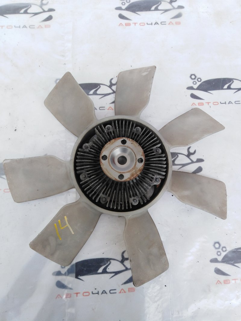 Вязкомуфта Toyota Hilux Surf RZN185 3RZFE 1998