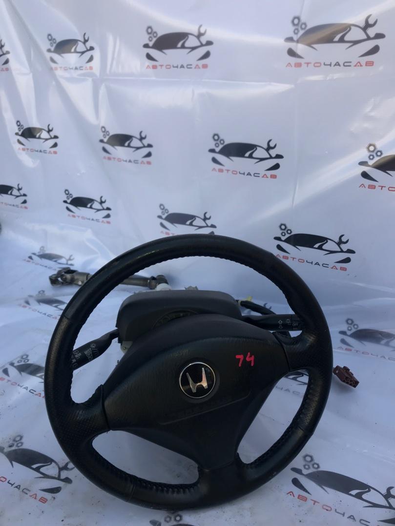 Шлейф-лента Honda Hr-V GH4 D16A 2005