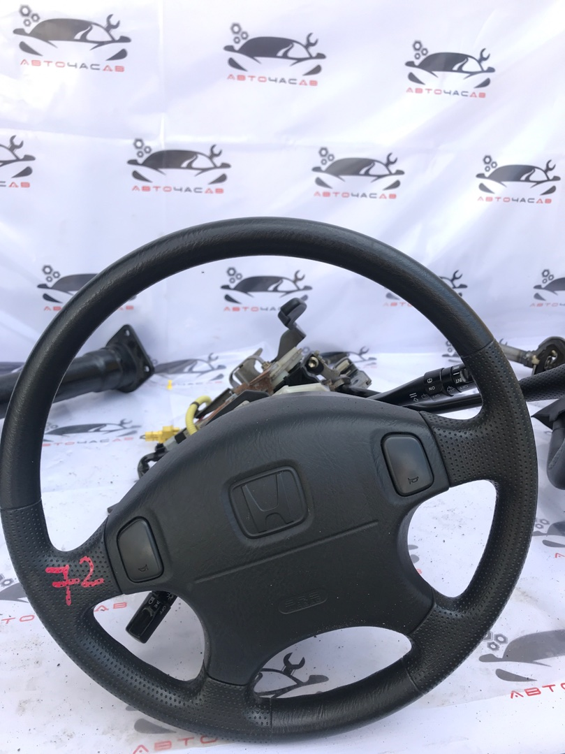 Руль Honda Cr-V RD1 B20B 1996