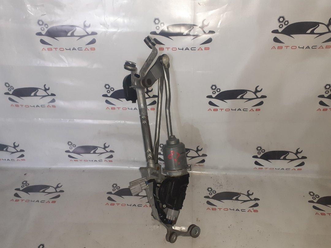 Механизм дворников Honda Insight ZE2 LDA