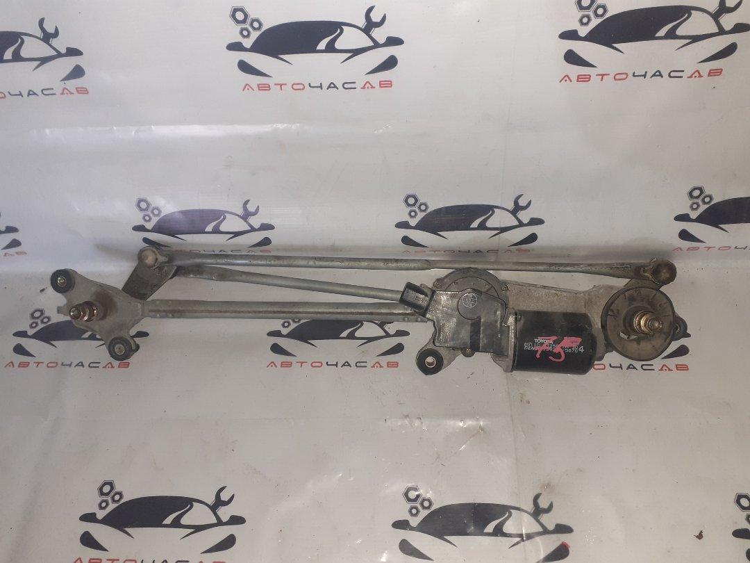 Механизм дворников Toyota Camry ACV30 2AZ 2002