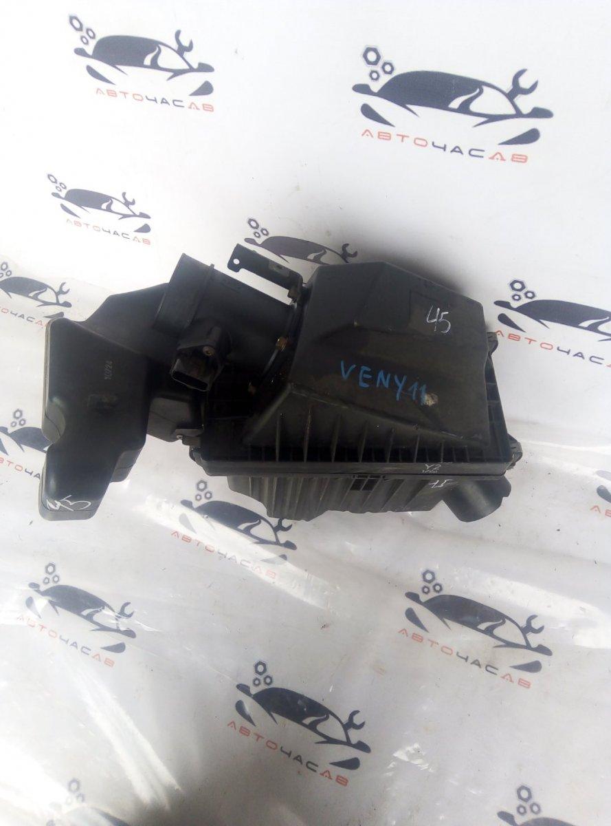 Корпус воздушного фильтра Nissan Ad VENY11 YD22 2001