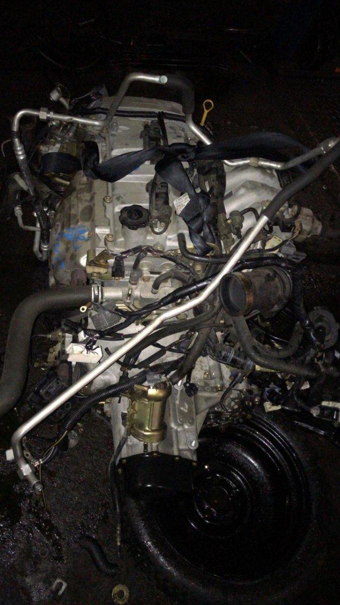 Мкпп Mazda Capella GW8W