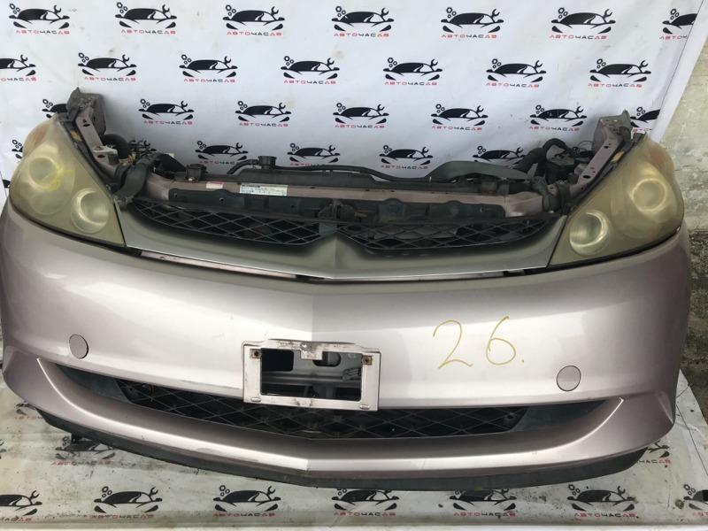 Бачок гидроусилителя Toyota Estima AHR10 2AZ 2001
