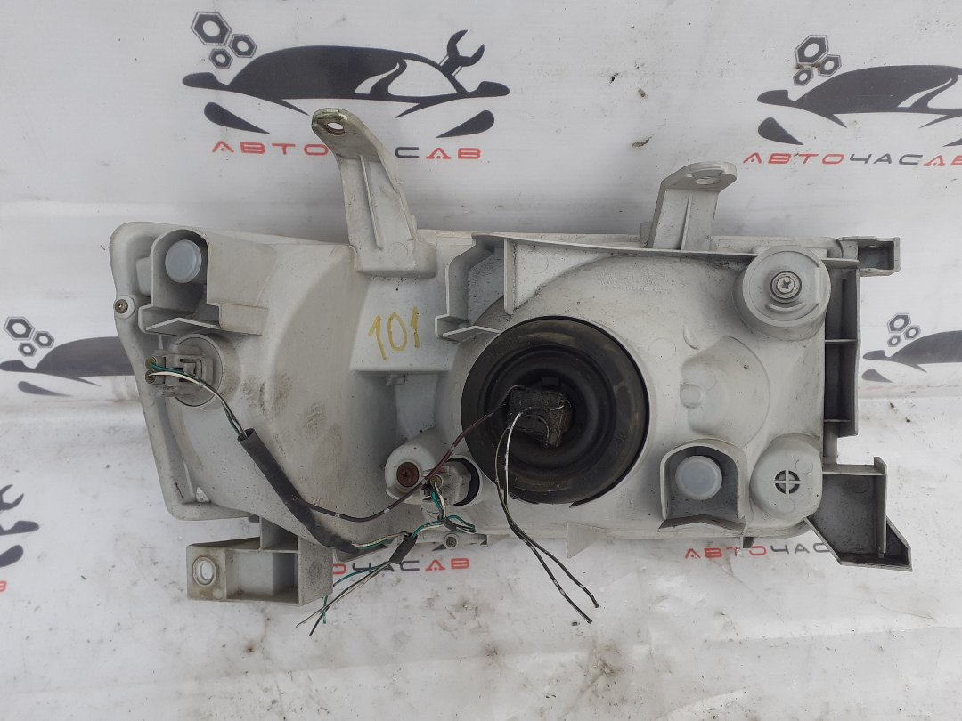 Фара Toyota Succsed NLP51 1ND 2003 левая