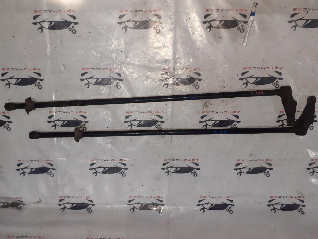 Торсион Toyota Dyna LY161 3L 1996 левый