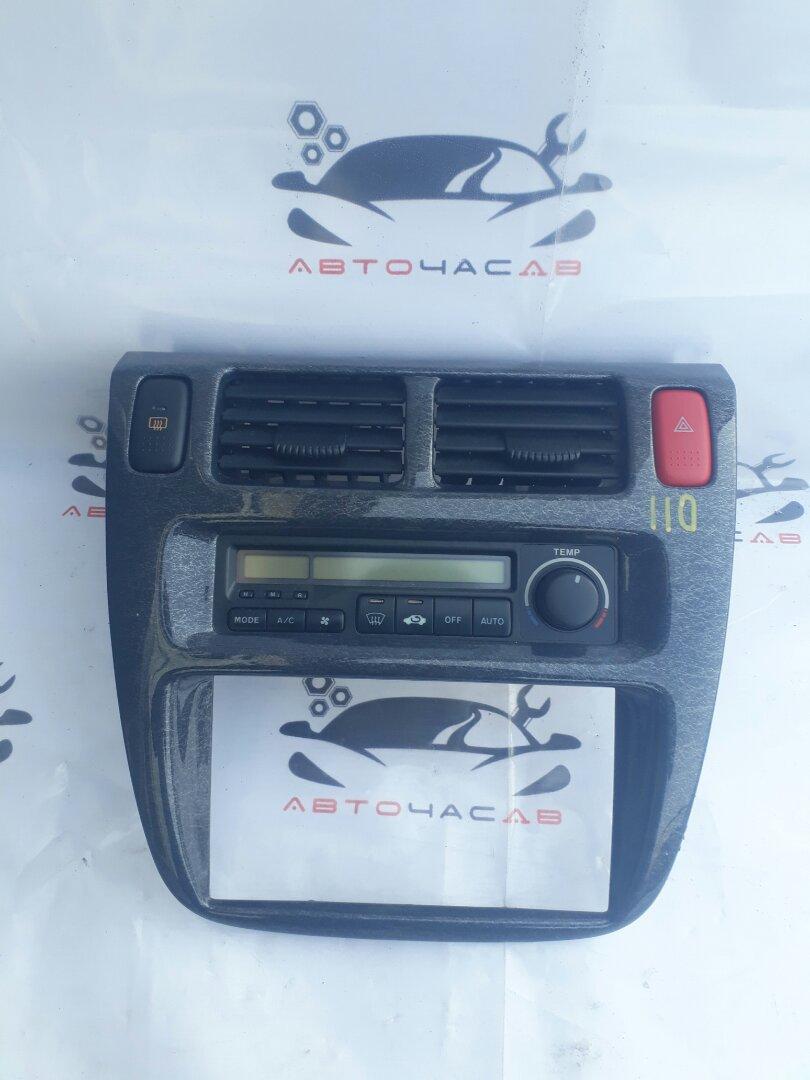 Консоль магнитофона Honda Hr-V GH4 D16A 2005