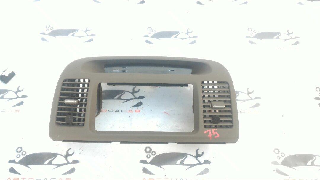Часы Toyota Camry ACV30 2AZ 2002