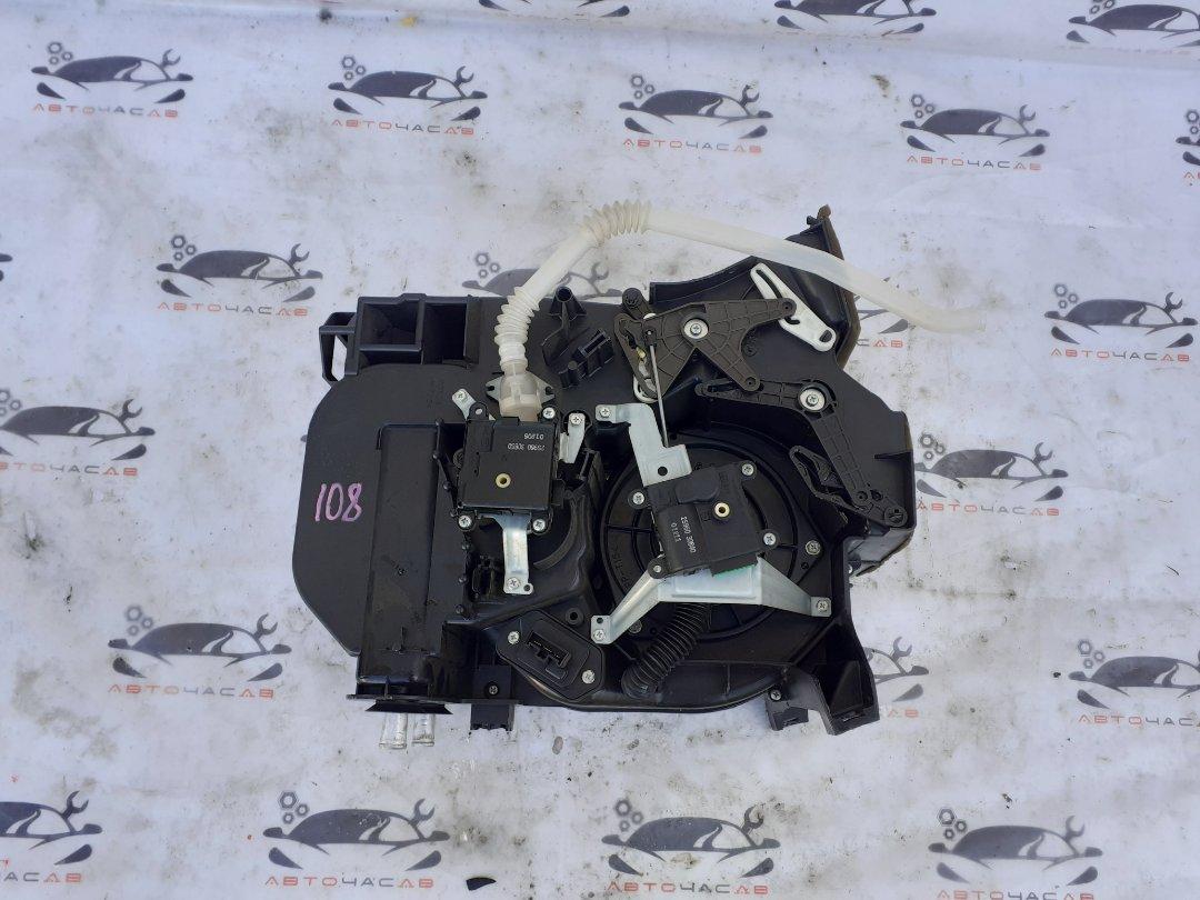 Сервопривод Honda Hr-V GH4 D16A 2000