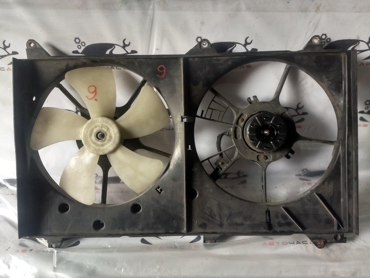 Вентилятор радиатора Toyota Ipsum ACM21 2AZ 2006