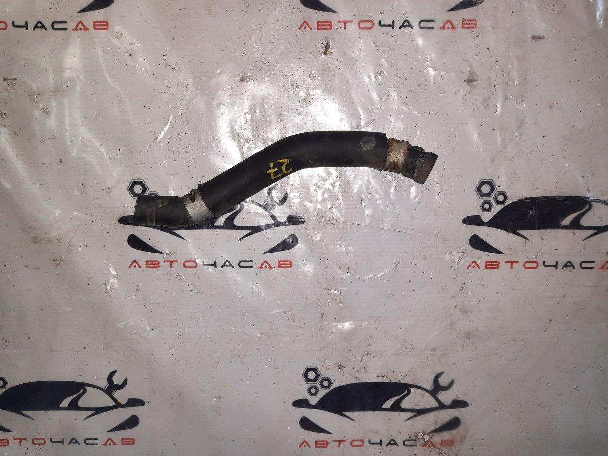 Патрубок системы охлаждения Mazda Bongo SKF2M RF