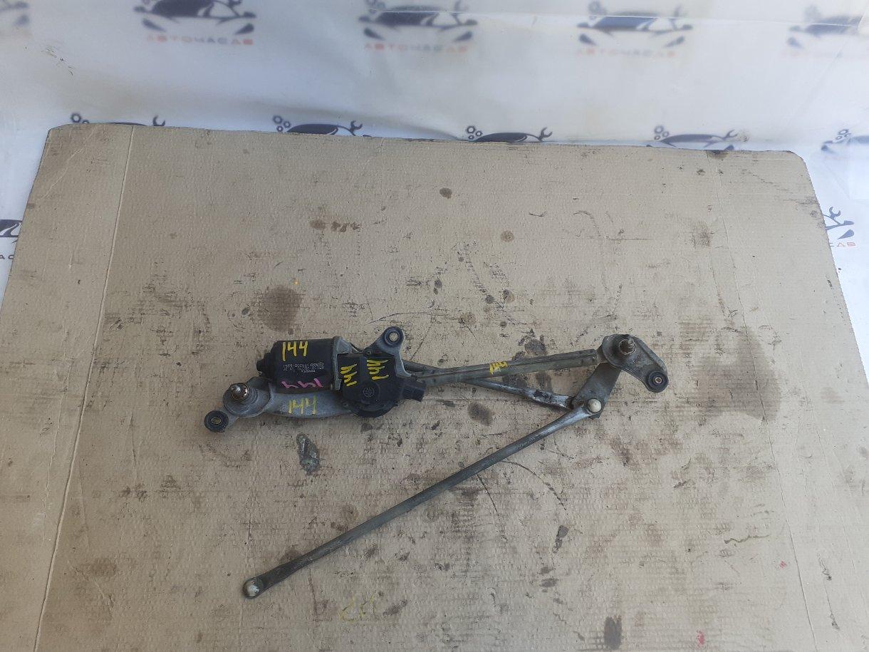 Механизм дворников Toyota Premio ZZT245 1ZZ-FE 2004