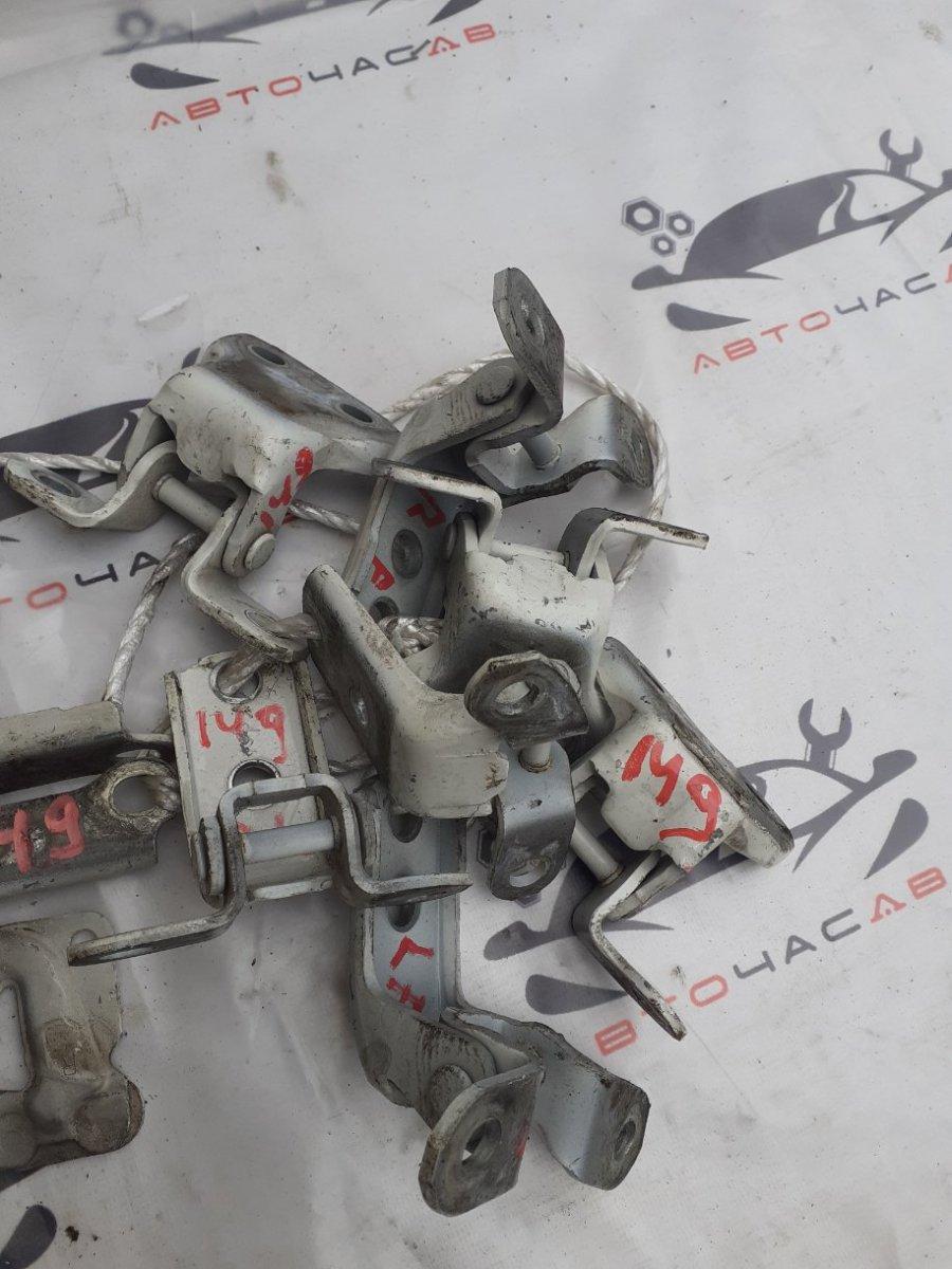 Петля двери Toyota Camry ACV40 2AZ-FE 2007 задняя левая