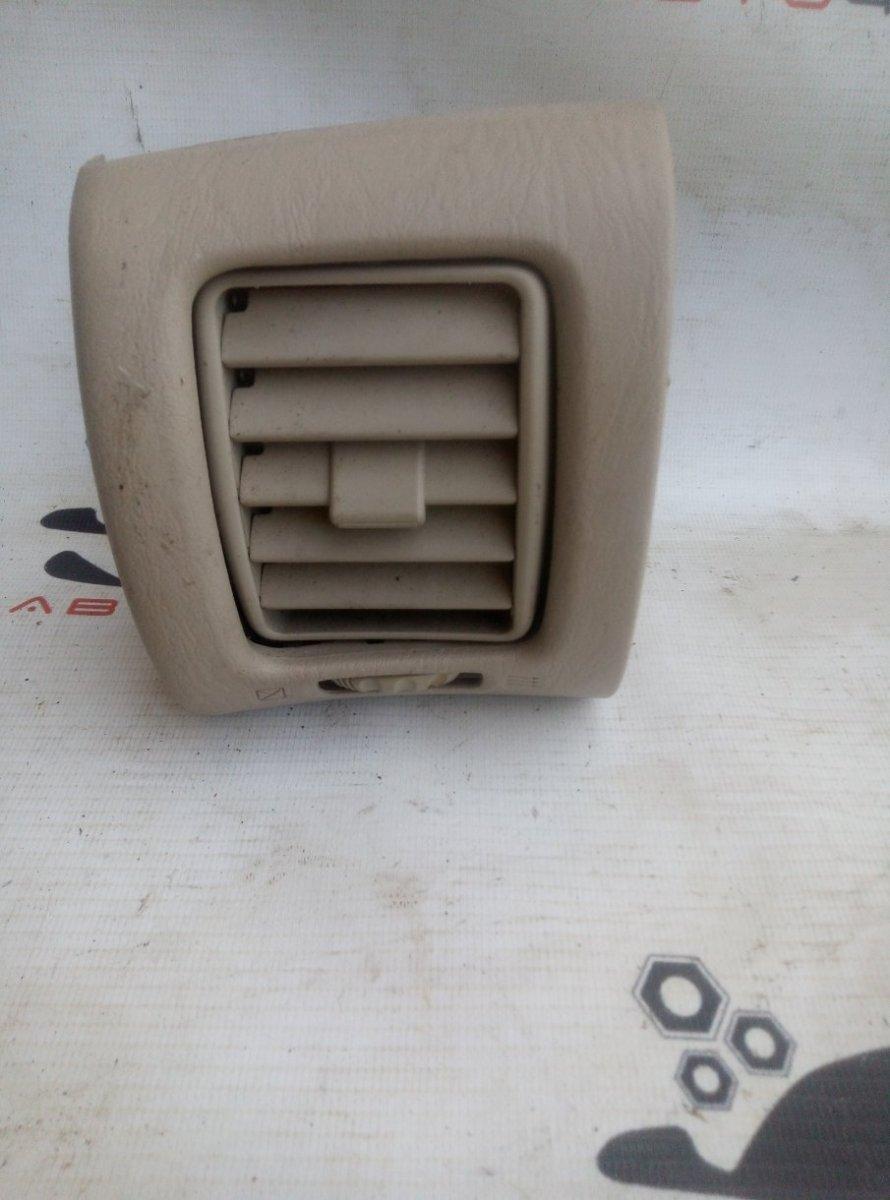 Воздуховод салона Toyota Vista ZZV50 1ZZ-FE 1998