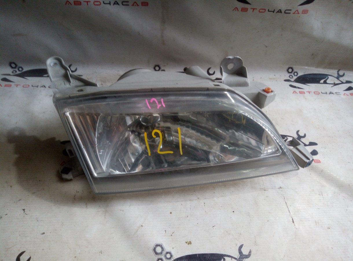 Фара Toyota Corona Premio ST210 3S-FSE 2000 правая