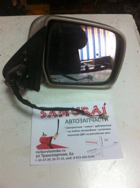 Зеркало Toyota Surf RZH185 правое
