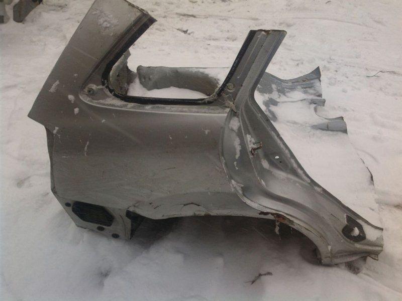 Крыло Mazda Familia BJ5W заднее правое