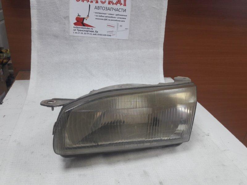 Фара Toyota Corolla AE110 левая
