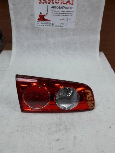Стоп-планка Mazda Demio DY5W левая