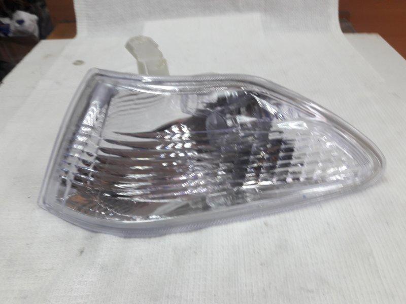 Габарит Toyota Carina ST211 98 левый