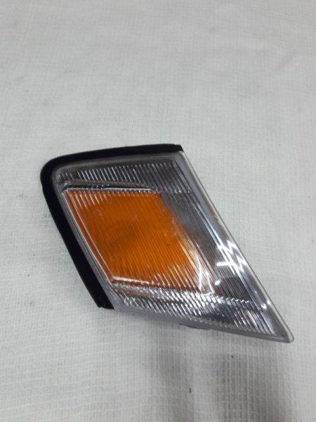 Габарит Toyota Markii GX90 92