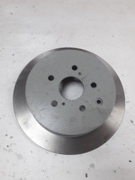 Тормозной диск Lexus Rx350 GGL15L задний