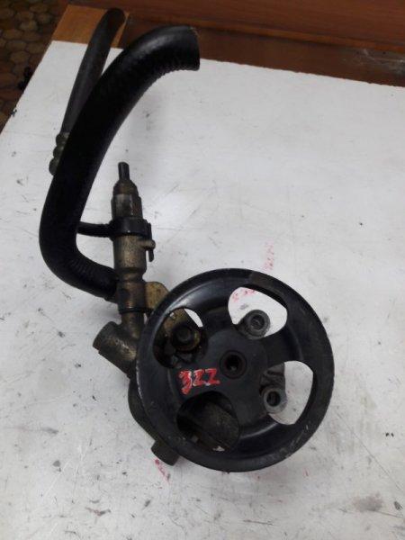 Гидроусилитель Toyota 3ZZFE