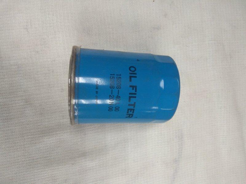 Масляный фильтр Nissan Primera HP11 CD20