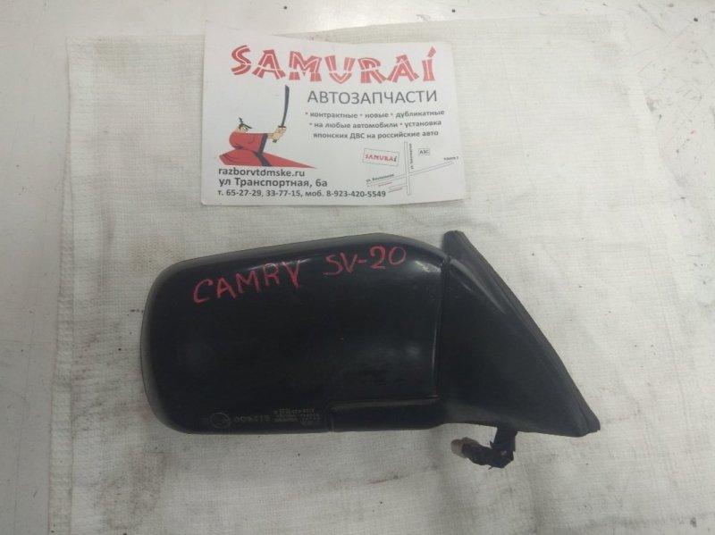 Зеркало Toyota Camry SV20 правое