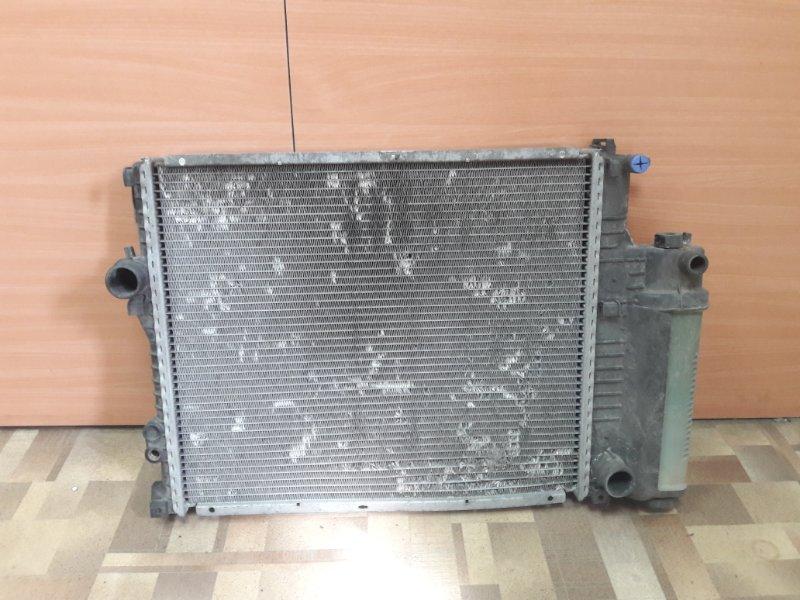 Радиатор основной Bmw 5 E39 1995