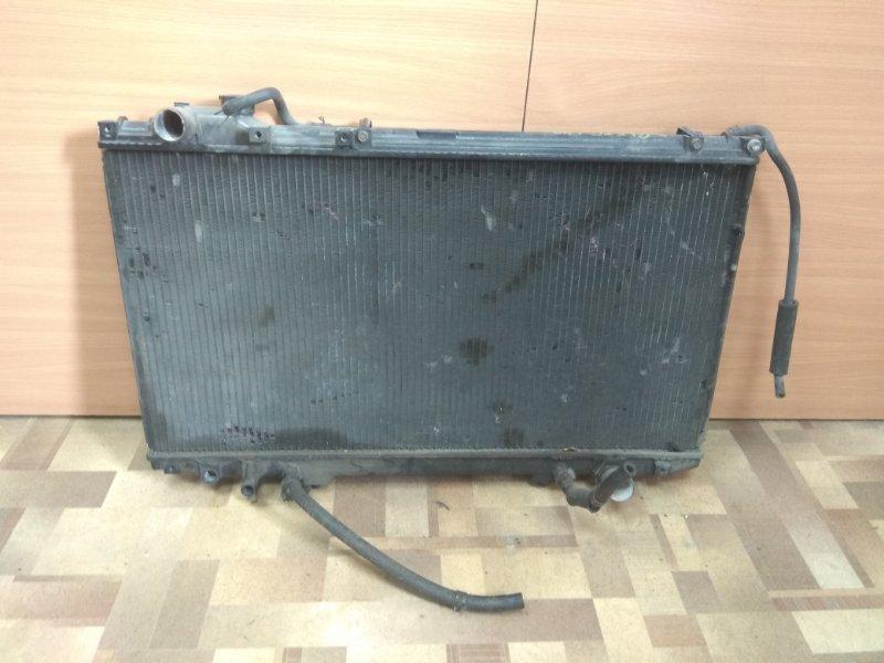Радиатор основной Toyota Aristo JZS147