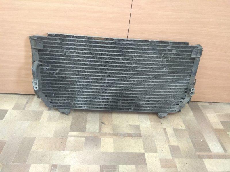 Радиатор кондиционера Toyota Camry Prominent VZV30