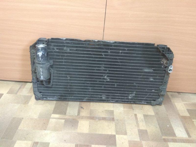 Радиатор кондиционера Toyota Corolla AE101