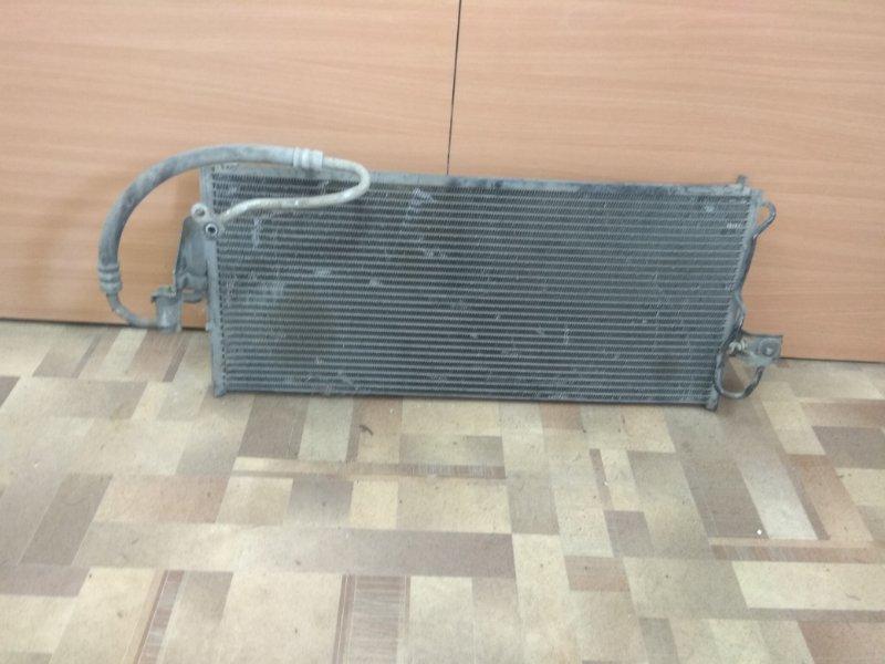 Радиатор кондиционера Nissan Sunny FB14