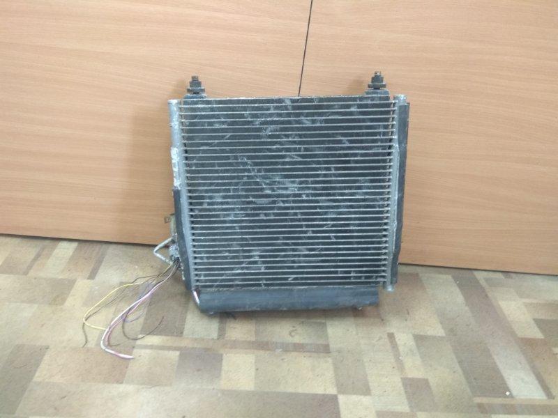 Радиатор кондиционера Honda Domani MA4