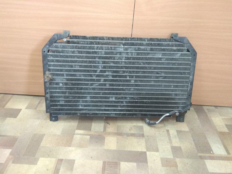 Радиатор кондиционера Nissan Cefiro A31