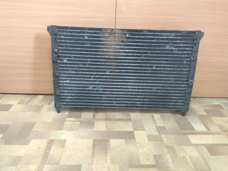 Радиатор кондиционера Toyota Markii GX90