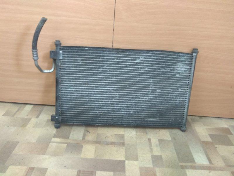 Радиатор кондиционера Honda Accord CF4