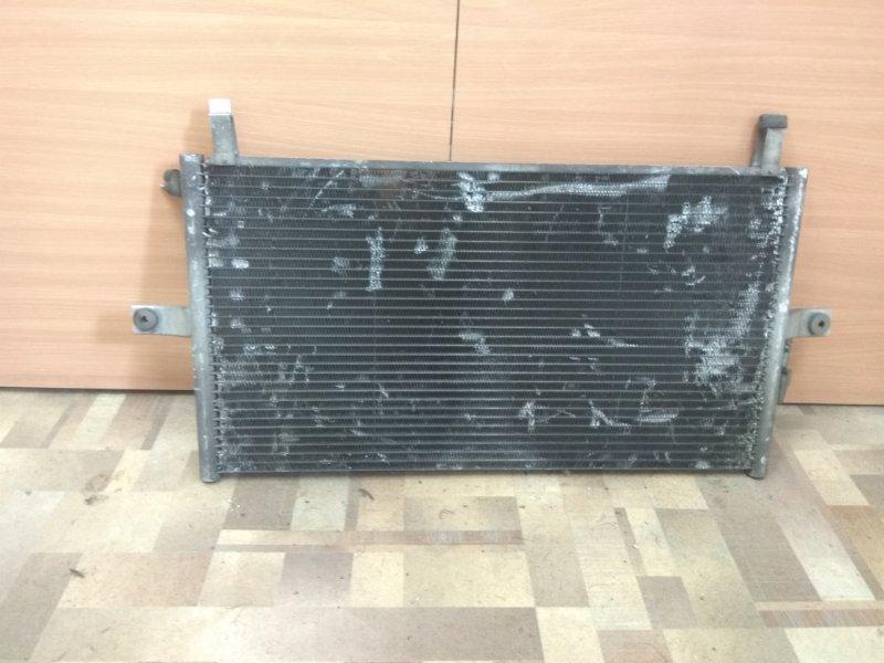 Радиатор кондиционера Nissan Liberty PM12