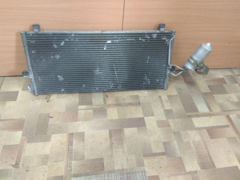 Радиатор кондиционера Nissan Primera P11