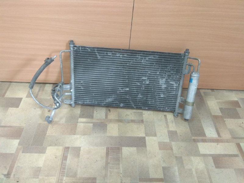 Радиатор кондиционера Mazda Demio DY3W