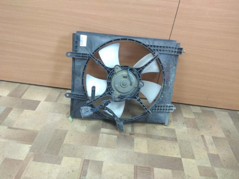 Диффузор радиатора Mitsubishi Dion CR9W левый