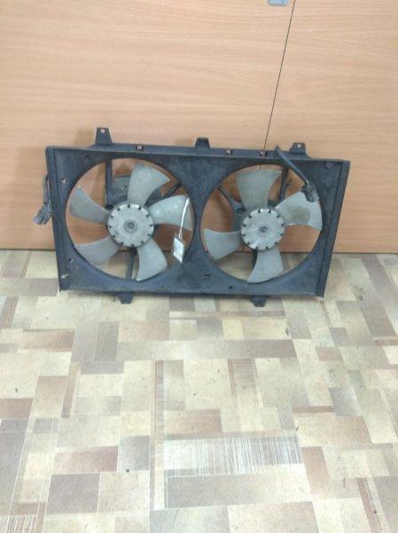Диффузор радиатора Nissan Prairie Joy M11 SR20DE
