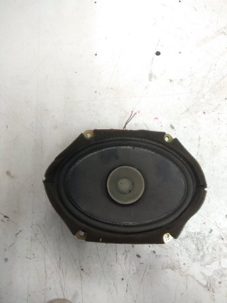 Динамик Mazda Axela BK5P задний правый